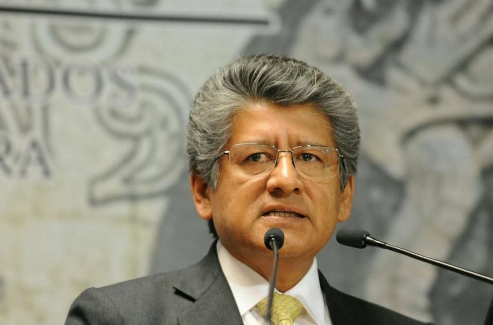 PROGRAMA DE GOBIERNO DEL FRENTE DEBE INCLUIR A LA IZQUIERDA: PRD