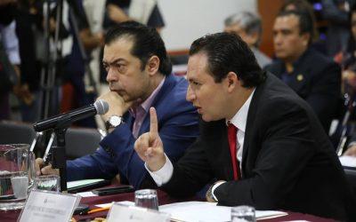ASPIRANTES A LA ASEJ OFRECEN AUDITAR SIN TINTES POLÍTICOS