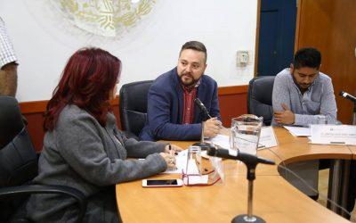 DESTACAN VINCULACIÓN LEGISLATIVA Y RENDICIÓN DE CUENTAS EN CONGRESO DE JALISCO