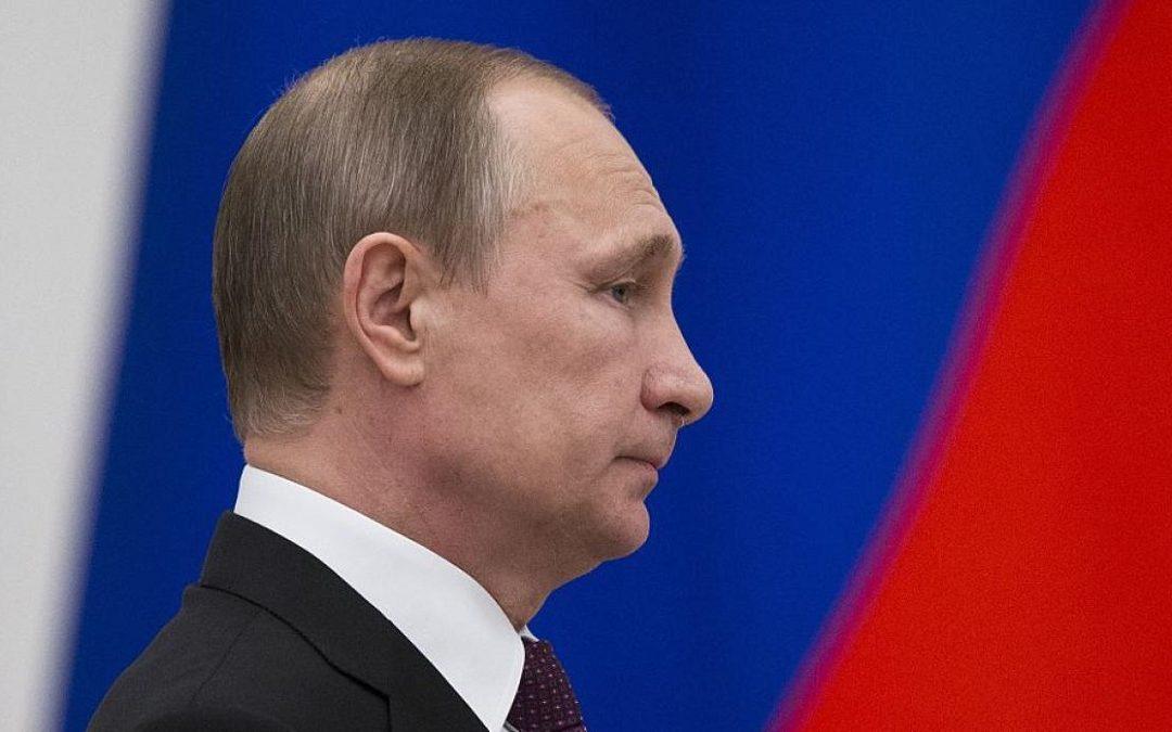 RUSIA SE RETIRA DEL TRATADO DE ARMAS NUCLEARES