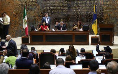 APRUEBAN REFORMAS PARA ATENDER A HUÉRFANOS DEL FEMINICIDIO