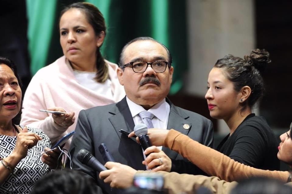 DICE RAMÍREZ MARÍN QUE LEY DE SEGURIDAD INTERIOR NO VIOLA DERECHOS HUMANOS