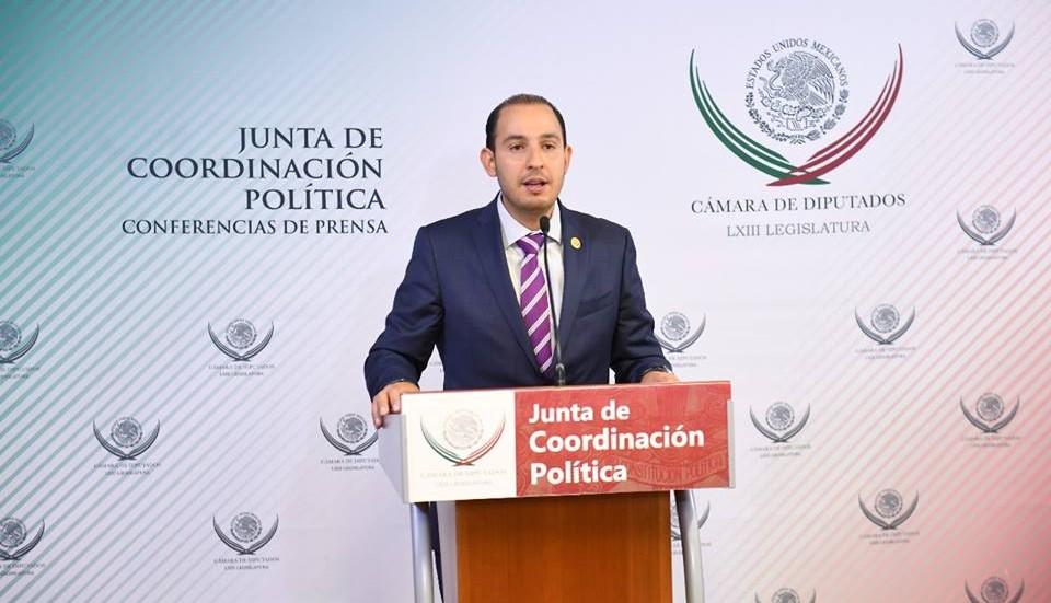 NIEGA QUE PAN HAYA RESPALDADO LEY DE SEGURIDAD INTERIOR CON SUS ABSTENCIONES