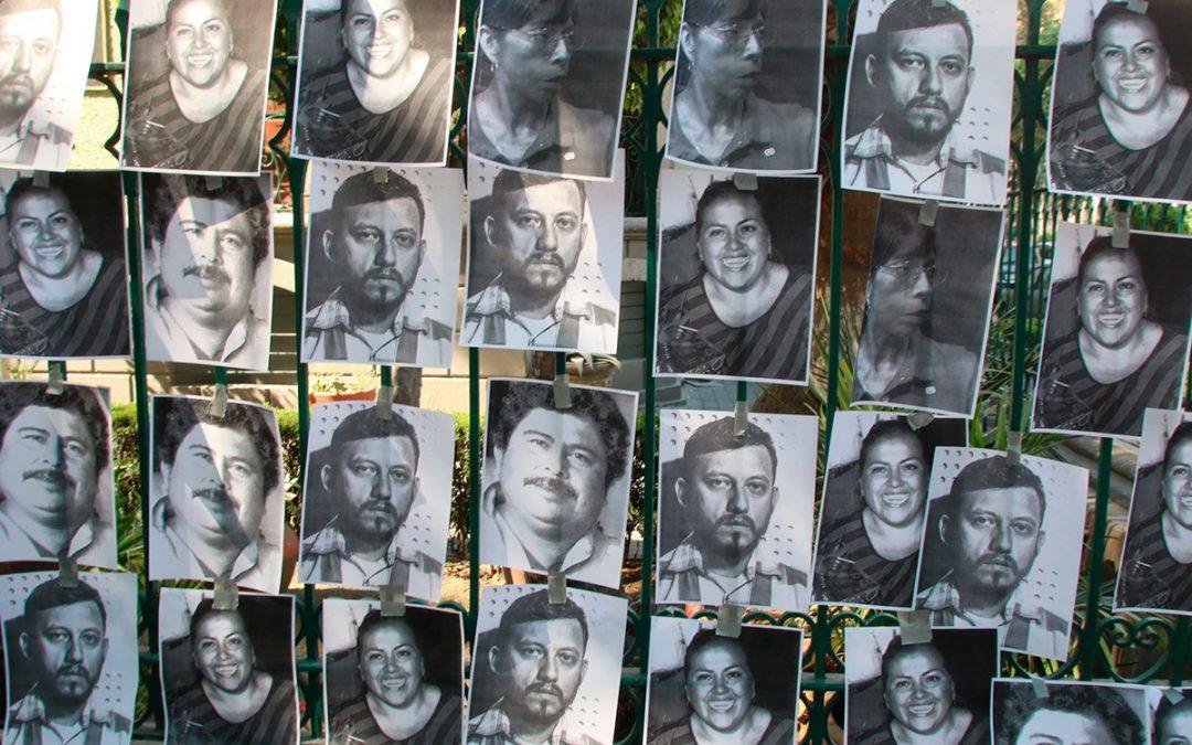 HAY QUE REDISEÑAR PROTOCOLOS DE PROTECCIÓN A PERIODISTAS Y DEFENSORES