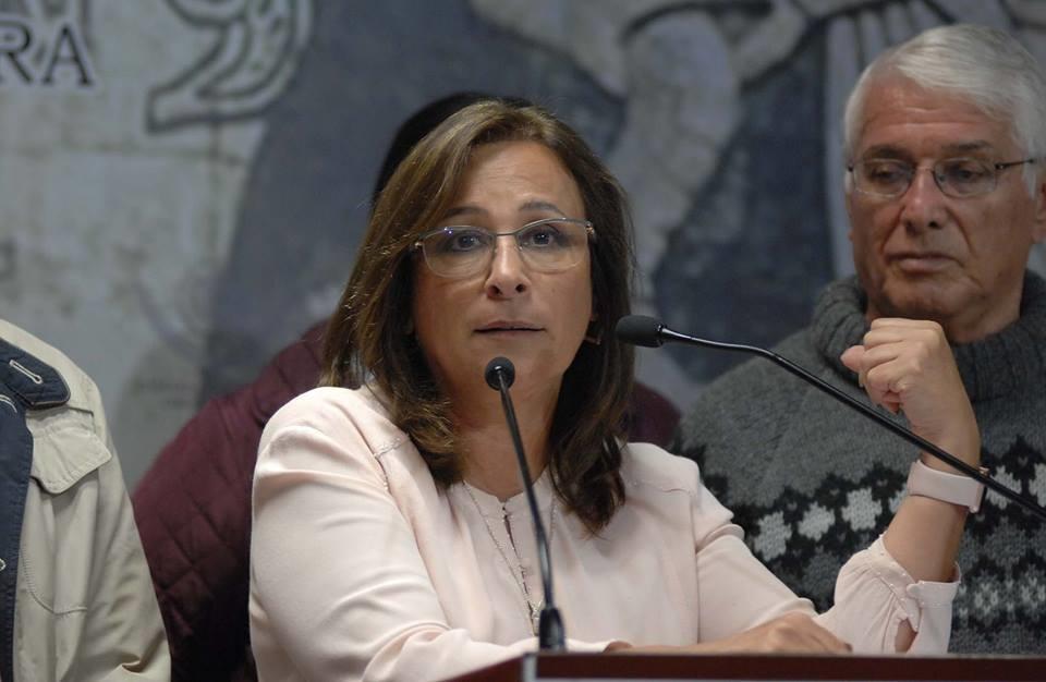 PIDE MORENA EXPLICAR SITUACIÓN DE PLANTA DE AGRO NITROGENADOS