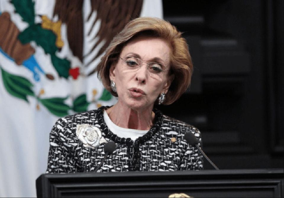 LEGADO DE ROSARIO GREEN, PARTEAGUAS DE LA HISTORIA DE LA DIPLOMACIA