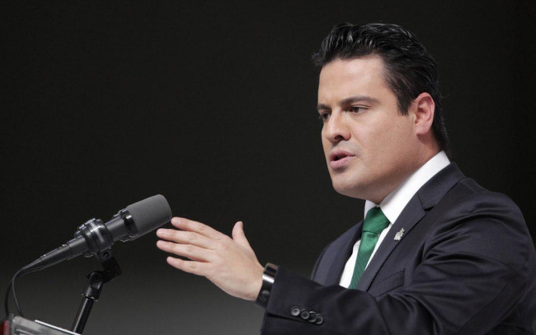 EL PRI DEBE RECONOCER LO QUE HIZO MAL: ARISTÓTELES SANDOVAL