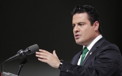 CAE COTERO BERNAL POR TRÁILER CON CUERPOS SIN RECLAMAR
