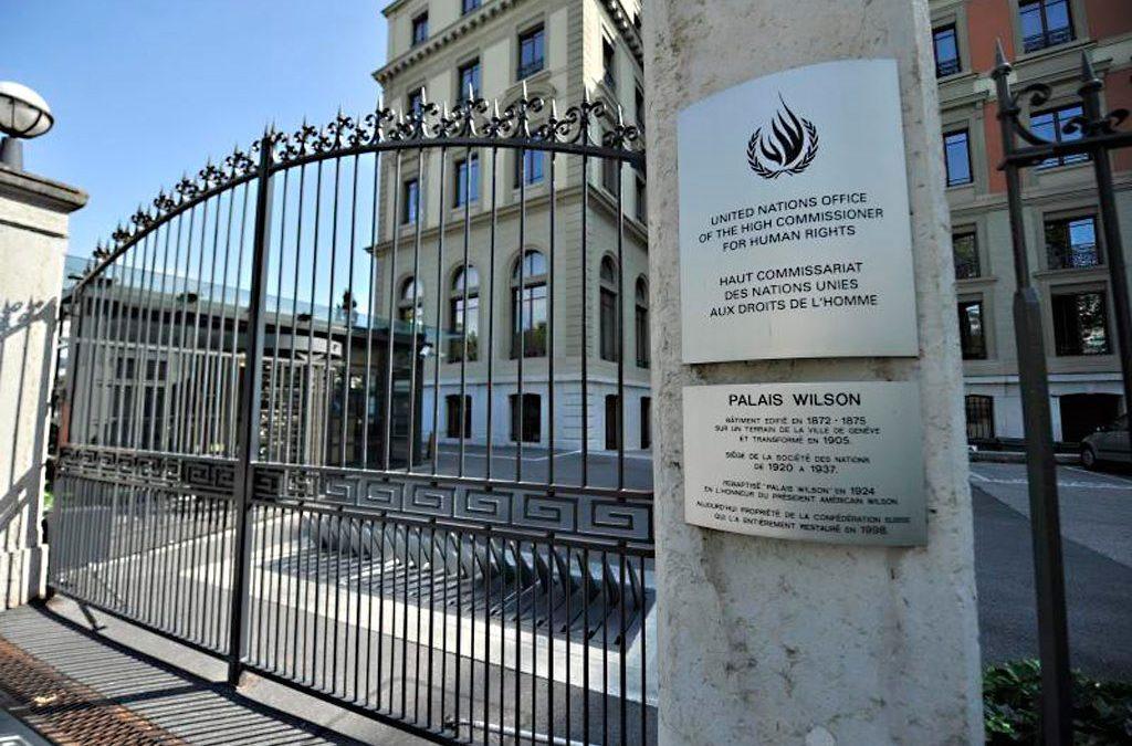 ONU-DH CONDENA ENFRENTAMIENTOS MORTALES EN ACAPULCO Y PIDE JUSTICIA