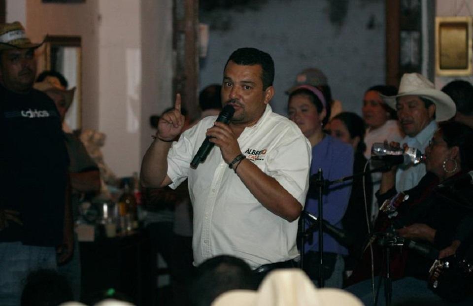 EXIGE PRI RENUNCIA DEL DIPUTADO ALBERTO CASAS POR AGRESIÓN MACHISTA