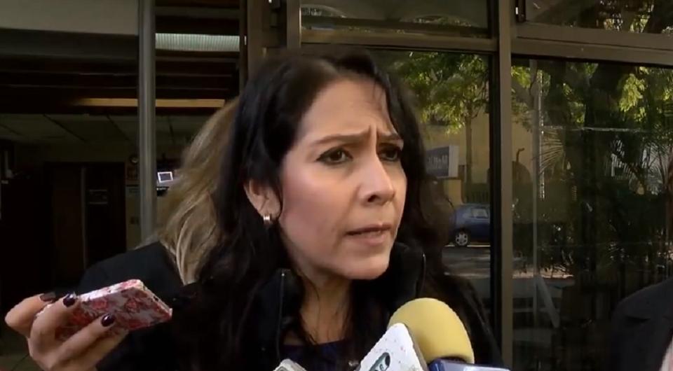 POR DISCRIMINACIÓN, DIANA ARREDONDO DENUNCIA A ALBERTO CASAS