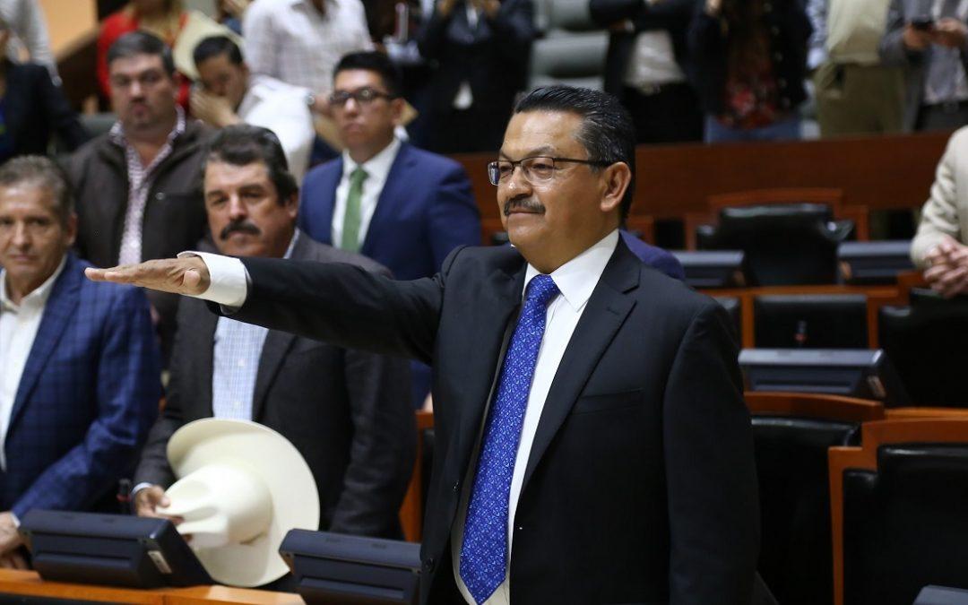 FISCAL ANTICORRUPCIÓN, DICTAMINARÁ SOBRE CASO CRUCES MADA