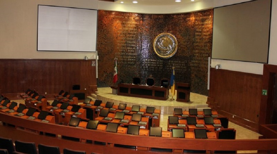 AVANZA EN COMISIONES LA CREACIÓN DE UN CONGRESO CONSTITUYENTE
