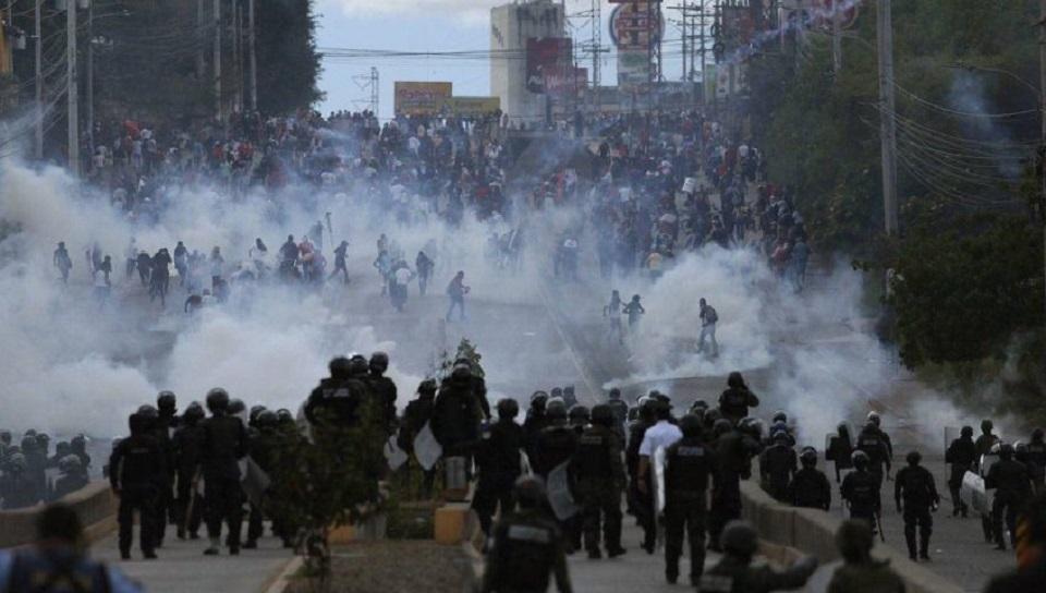 HONDURAS COMETIÓ EJECUCIONES EXTRAJUDICIALES: ONU