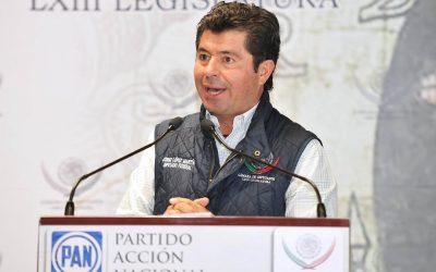 ATAQUES DE MARIO DELGADO CONTRA ANAYA EVIDENCIAN PACTO CON PEÑA