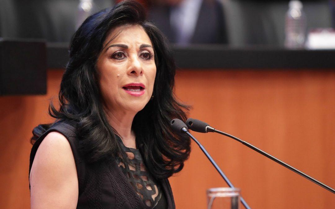 DELITO DE FEMINICIDIO DEBE SER IMPRESCRIPTIBLE: SENADO