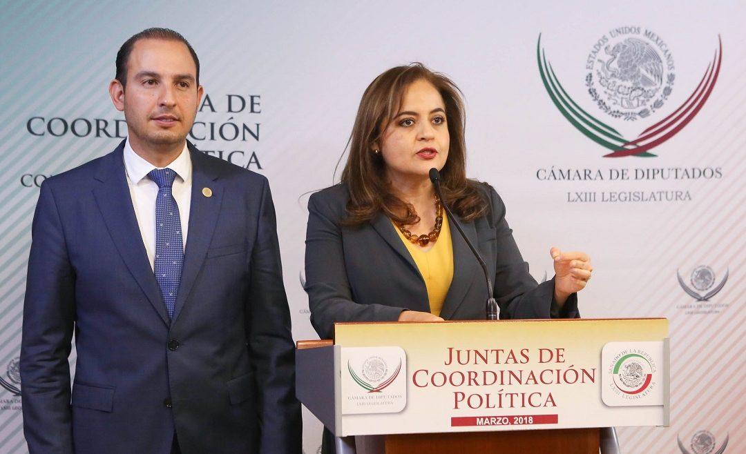 HABRÁ ACUERDOS LEGISLATIVOS MÁS ALLÁ DE DIFERENCIAS POLÍTICAS