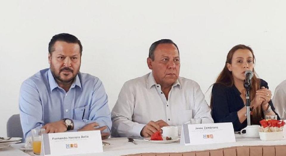 MC, PAN Y PRD LLAMAN A UNIFICAR SENTIDO DEL VOTO EN JALISCO