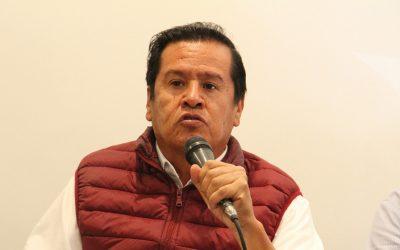 NO PERMITIREMOS CONSTRUCCIÓN DE SANTA ANITA HILLS: MIGUEL LEÓN