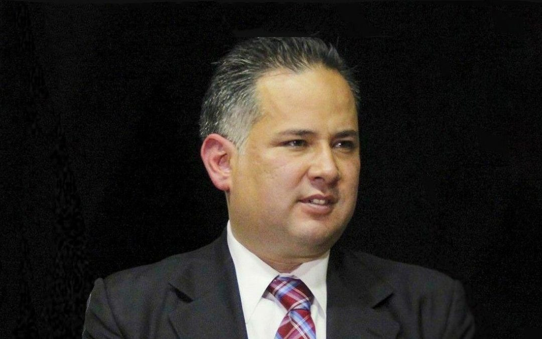 EX FISCAL ELECTORAL, SANTIAGO NIETO SE SUMA A PROYECTO DE AMLO