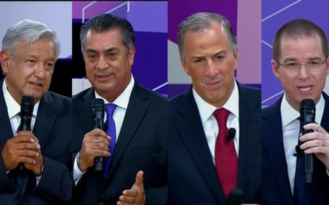 PRESIDENCIABLES SIN RESPUESTAS PARA DESIGUALDAD: OXFAM MÉXICO