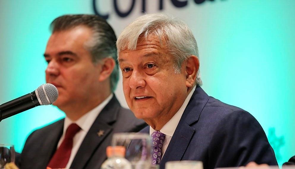 NO MÁS GASOLINAZOS Y CRECIMIENTO DEL 4% EN LA ECONOMÍA: AMLO