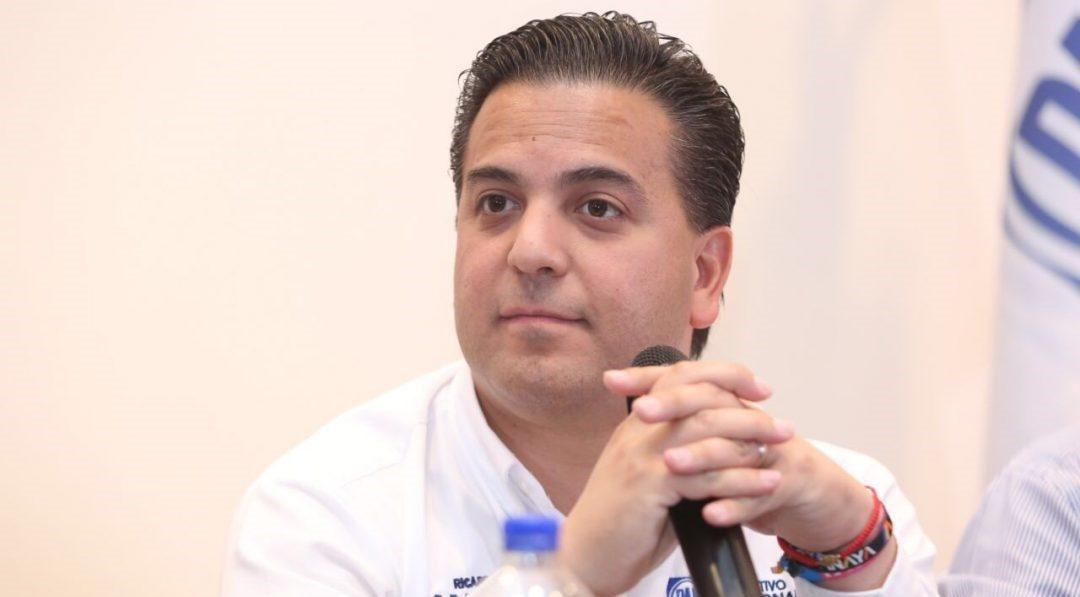 CON COORDINADORES ESTATALES, AMLO ATENTA CONTRA EL FEDERALISMO