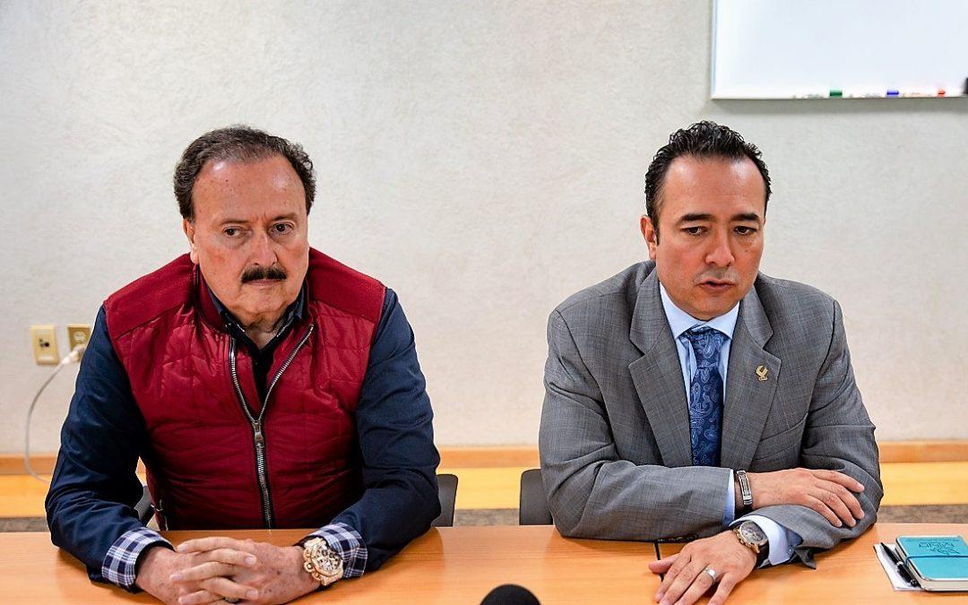INDUSTRIALES PREPARADOS PARA TRABAJAR EN COORDINACIÓN CON AMLO