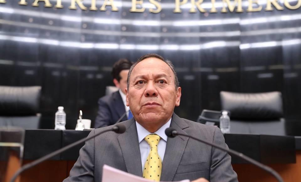 PRD CELEBRA ELIMINACIÓN DE PASE AUTOMÁTICO PARA FISCAL CARNAL