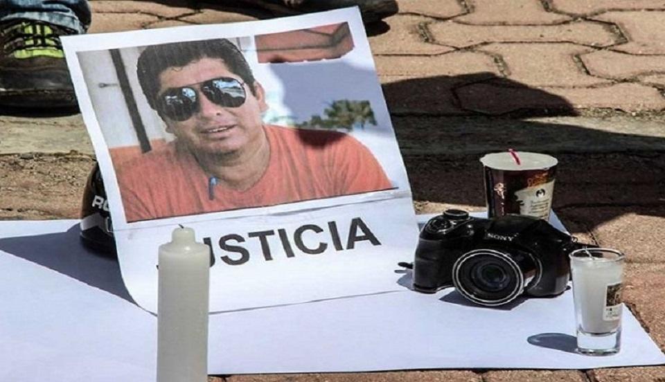 CIDH CONDENA ASESINATO DE OTRO PERIODISTA EN MÉXICO