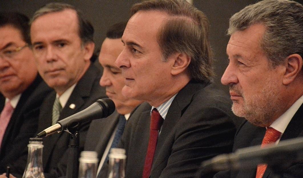 GANAMOS TODOS, PORQUE GANÓ LA DEMOCRACIA: CCE