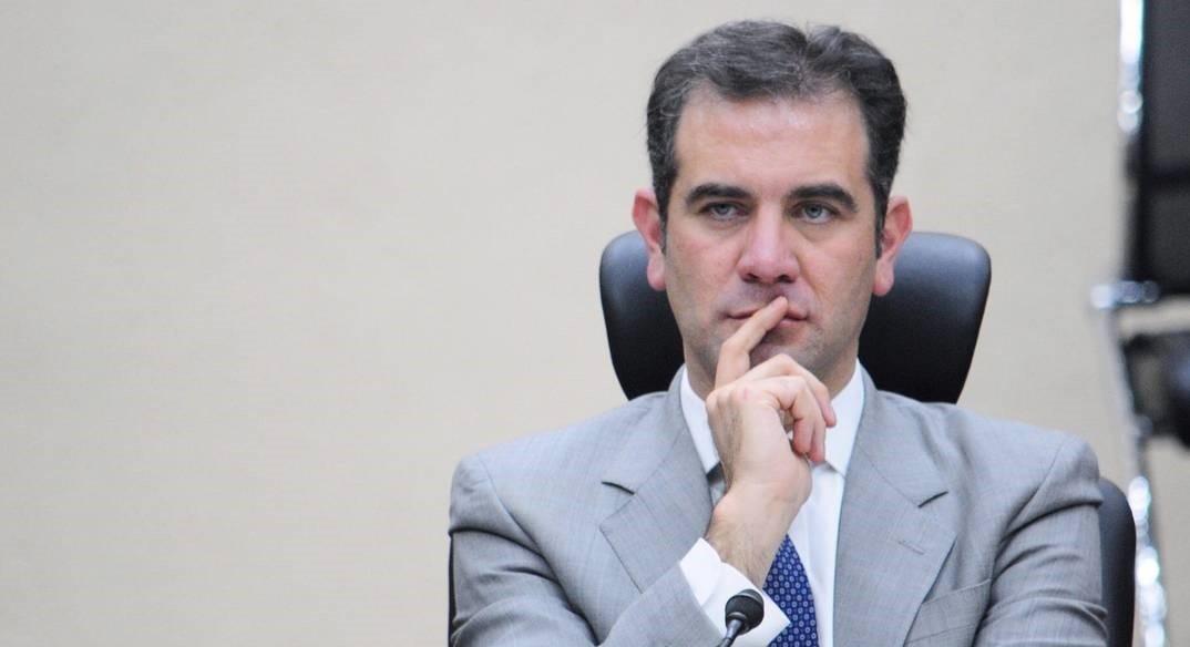 INE RECULA: NO CONSTATAMOS USO ELECTORAL EN FIDEICOMISO POR LOS DEMÁS