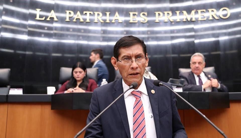 LIBERACIÓN DE GORDILLO DECISIÓN DEL PODER JUDICIAL, NO DE AMLO: MORENA