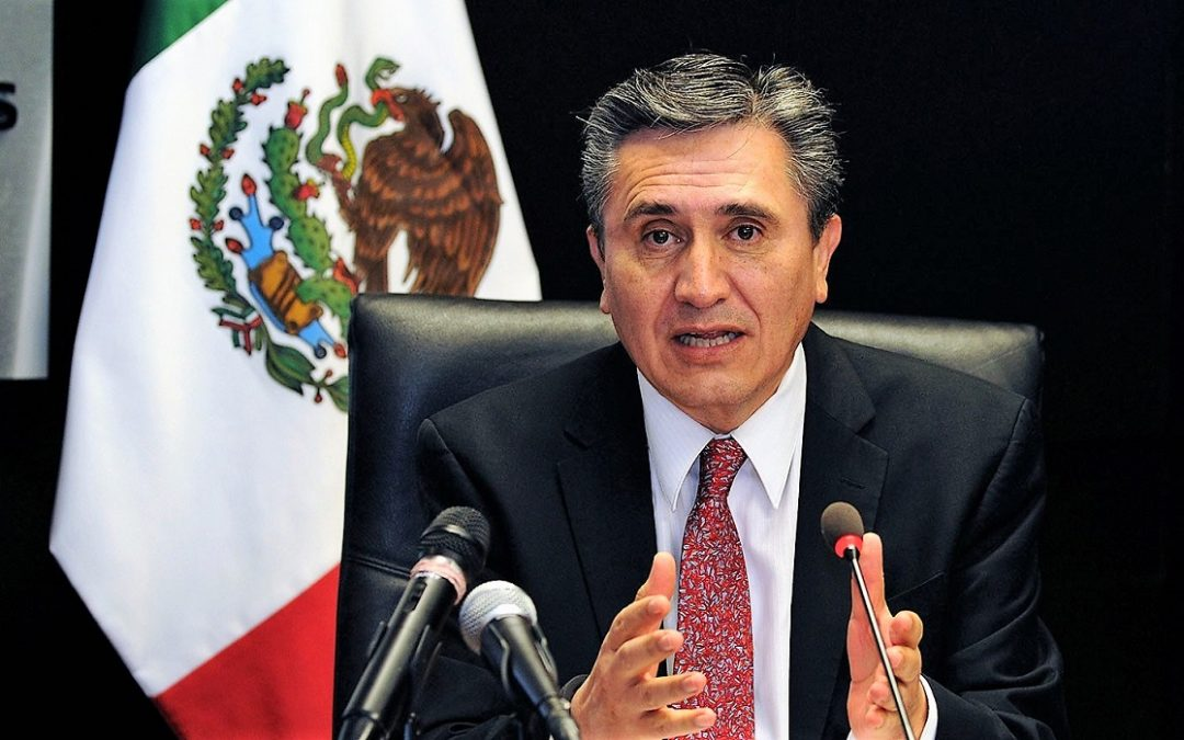 CNDH URGE A LA SHCP RECURSOS PARA PROTECCIÓN A PERIODISTAS