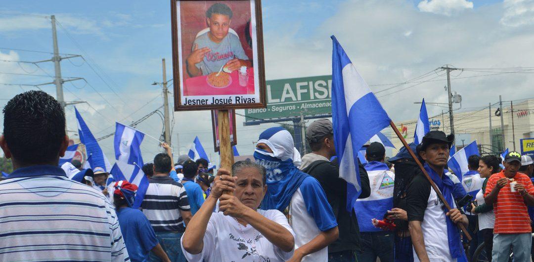 """NICARAGUA DEBE PONER FIN A LA """"CAZA DE BRUJAS"""" CONTRA DISIDENTES"""