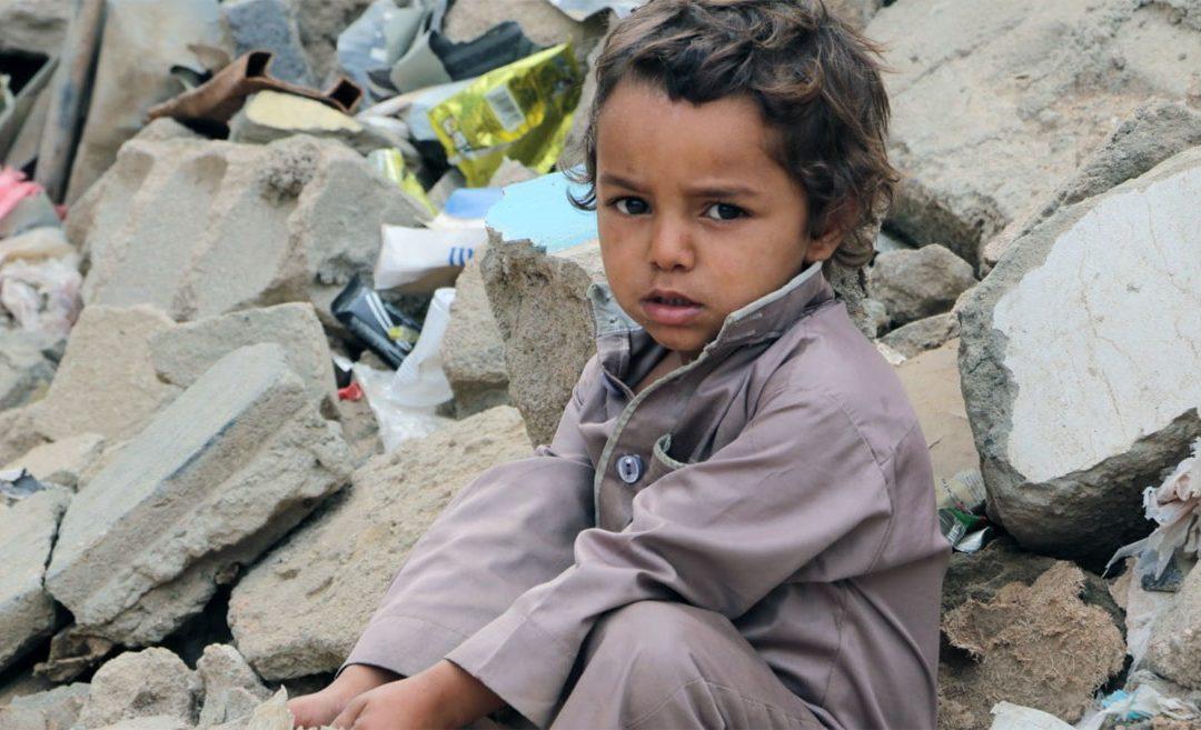 UNICEF: NADA JUSTIFICA ATAQUE EN EL MURIERON NIÑOS EN YEMEN