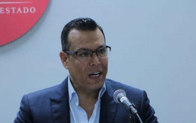 ARISTÓTELES ACUSA A SUS FUNCIONARIOS DE INDOLENCIA POR ABANDONO DE CUERPOS