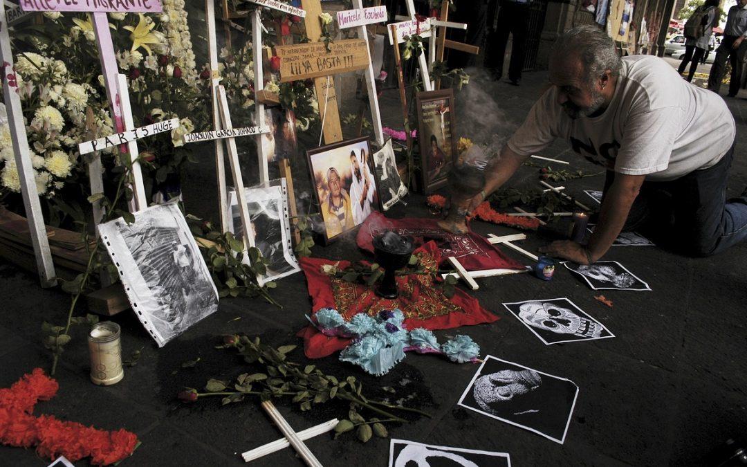 COMISIONES DE LA VERDAD Y AMNISTÍA DEBE CONTAR APOYO DE LAS VÍCTIMAS