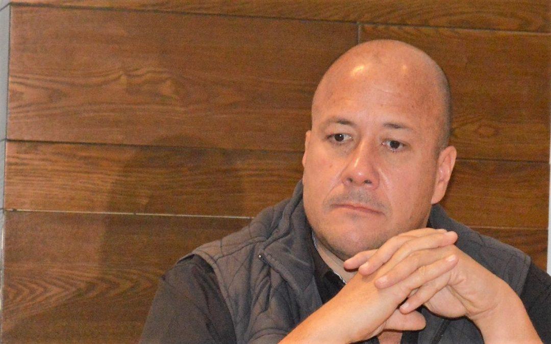 ALFARO PIDE TRANSPARENCIA EN EJECUCIÓN DE PROGRAMAS SOCIALES DE AMLO