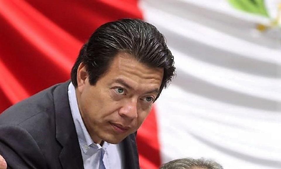 ELEVADÍSIMO EL PRESUPUESTO DE 88 MMDP PARA CONTINUAR CON EL NAIM
