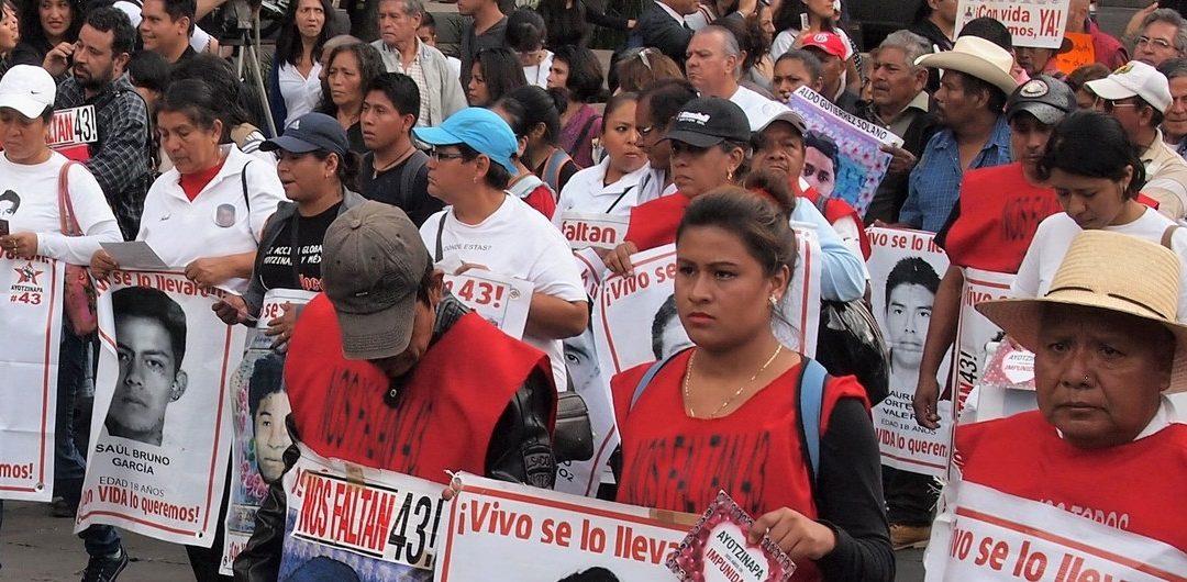 MÉXICO A ONU: NO NEGAMOS NUESTROS GRANDES RETOS EN DERECHOS HUMANOS