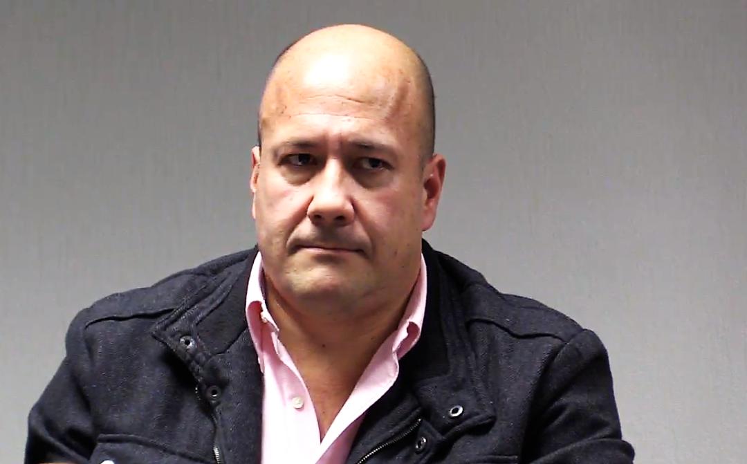 ALFARO ADVIERTE AL GOBIERNO FEDERAL QUE NO RECIBIRÁ L3 CON FALLAS