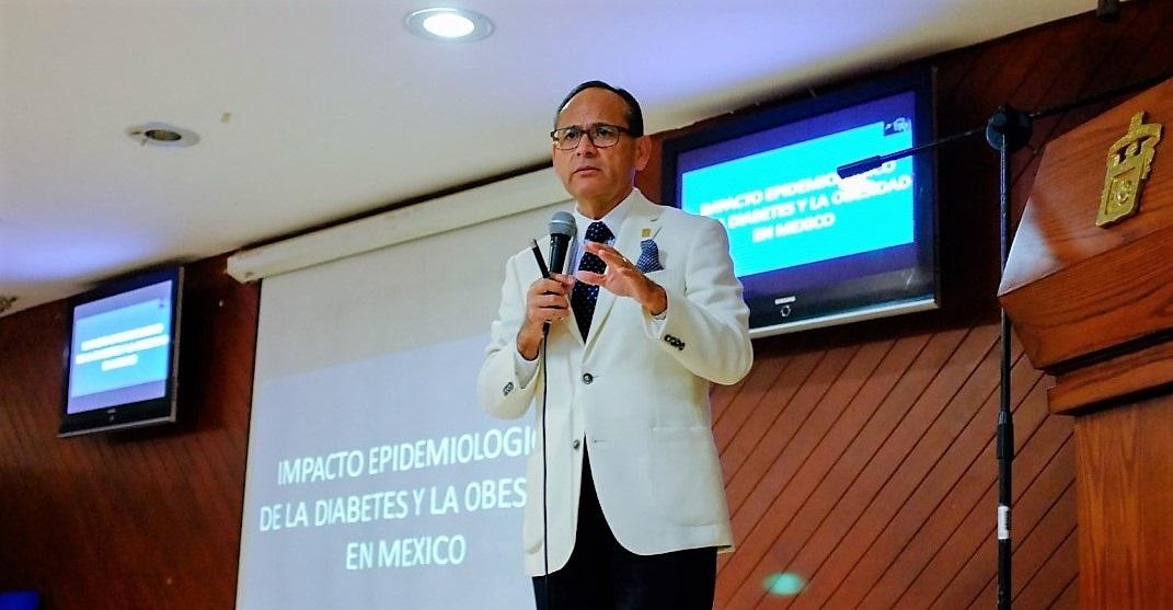 12 MILLONES DE PERSONAS EN MÉXICO PADECEN DIABETES