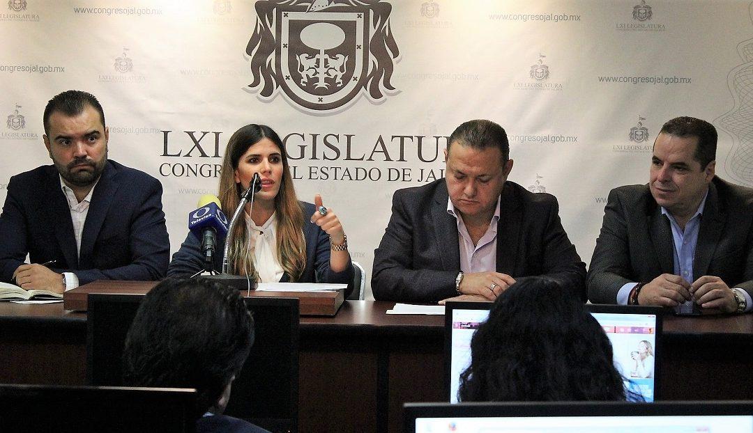 PROMUEVEN DIPUTADOS LEY PARA DECLARACIÓN DE AUSENCIA POR DESAPARICIÓN