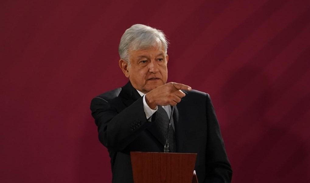 ROBO DE COMBUSTIBLE SERÁ DELITO GRAVE, POR HUACHICOLEO SE PIERDEN 70 MMDP: AMLO