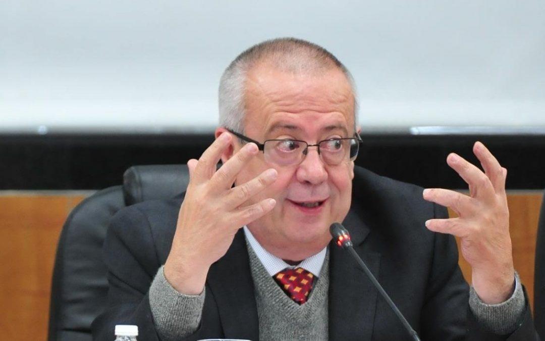 RECOMPRA DE BONOS DEL NAIM NO IMPACTARÁ PRESUPUESTO 2019: URZÚA