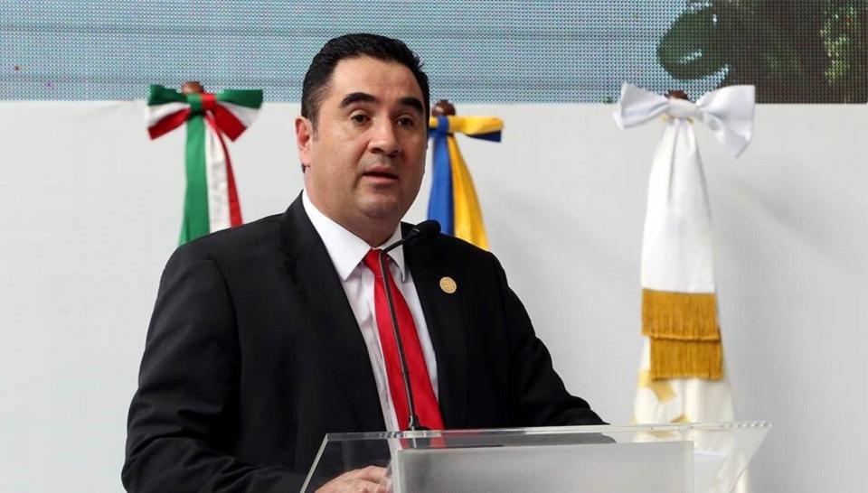 RICARDO SURO ANUNCIA EL PRIMER OBSERVATORIO CIUDADANO DEL PODER JUDICIAL