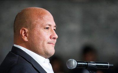 ALFARO INCITA A EMPRESARIOS JALISCIENSES CONTRA POLÍTICA LÓPEZOBRADORISTA