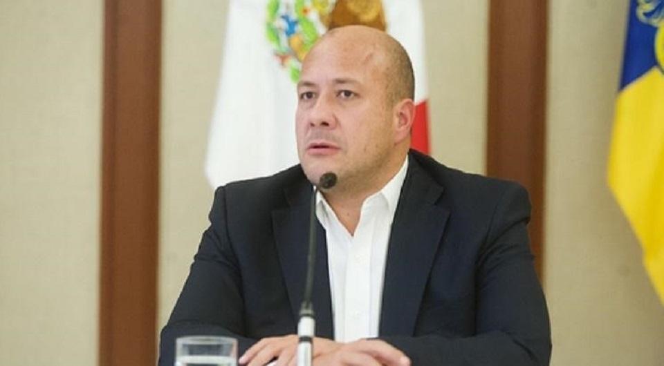 ALFARO INSISTIÓ ANTE GOBIERNO FEDERAL ABRIR DUCTO SALAMANCA