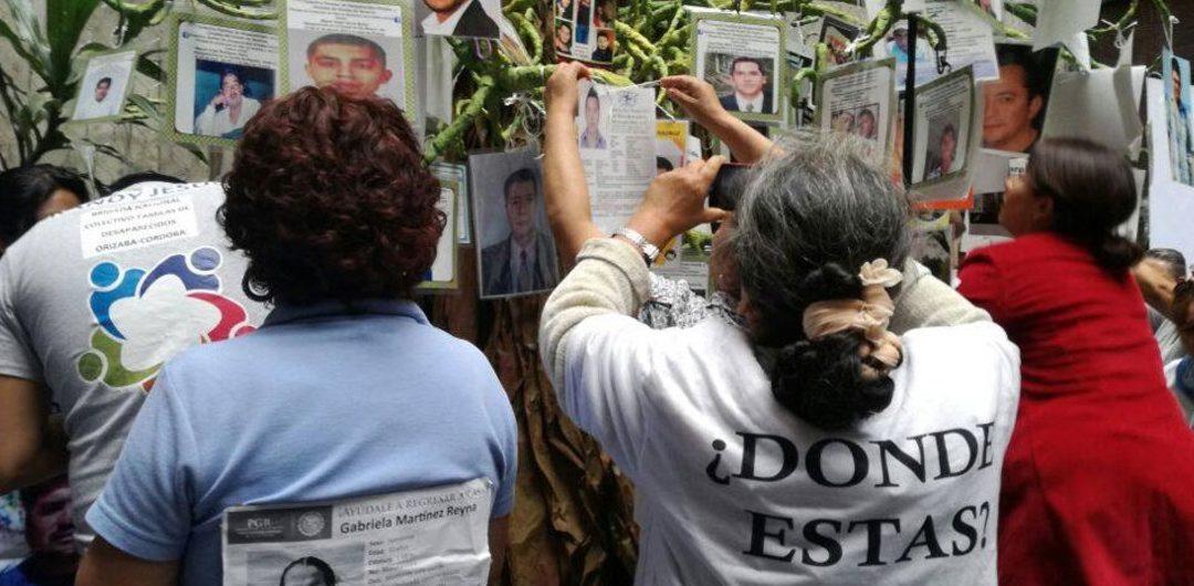 ONU PIDE A MÉXICO APLICAR LA LEY EN MATERIA DE DESAPARICIONES FORZADAS